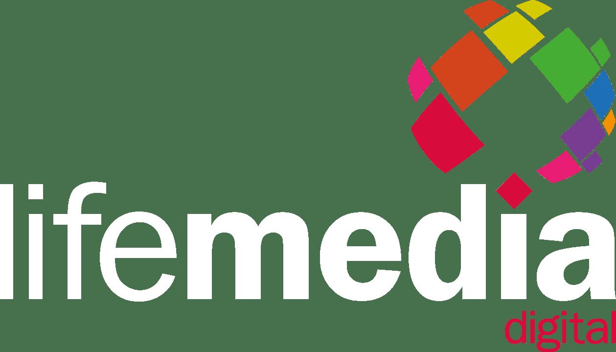 life media digital logo